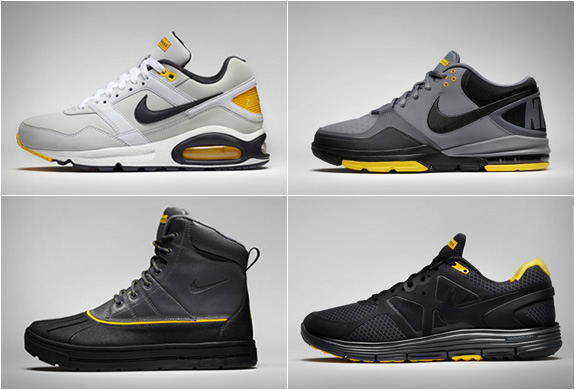 Holiday 2011 Nike Livestrong Collection | Image