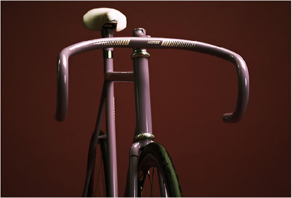 HORSE CYCLES | CUSTOM BIKE SHOP | Image