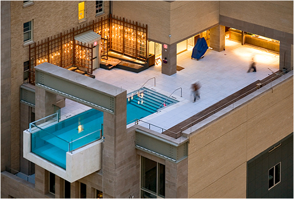 Hotel Joule Dallas