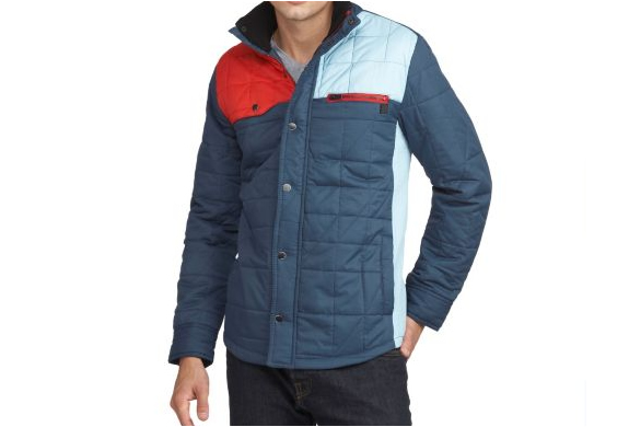 COVERT SHRED JACKET | BY HURLEY | Image