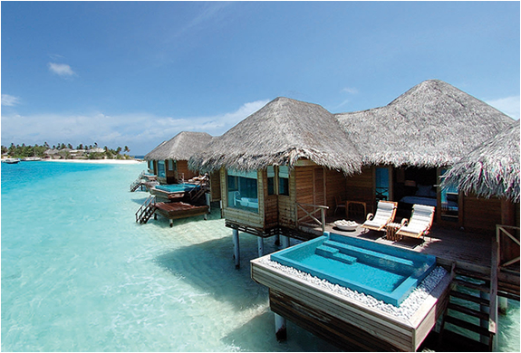 HUVAFEN FUSHI LUXURY RESORT | MALDIVES | Image