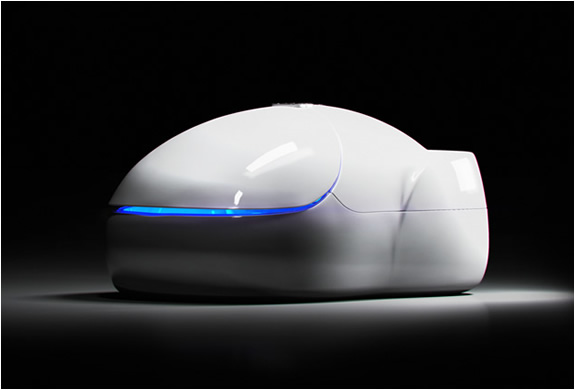 I-sopod Floatation Tank | Image