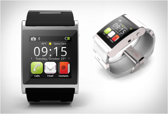The World's First Real Smartwatch