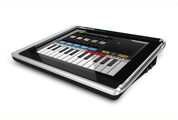 IO DOCK | PRO AUDIO DOCK FOR IPAD | Image