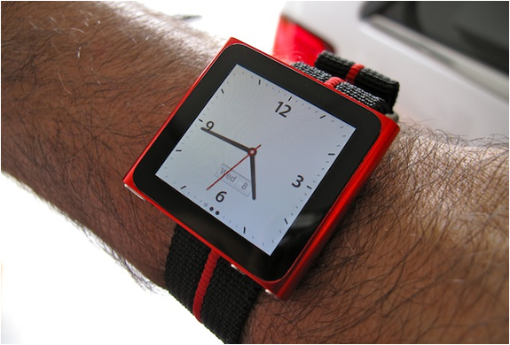Ipod Nano Watch Band | Image