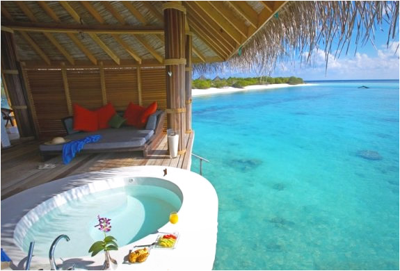 EXCLUSIVE LUXURY ISLAND HIDEAWAY | MALDIVES | Image
