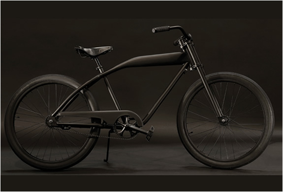 JAMES PERSE CRUISER | LIMITED EDITION | Image