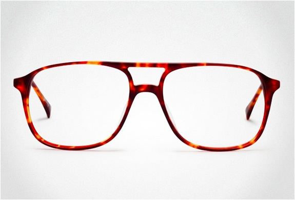 Jimmy Fairly Eyewear | Image