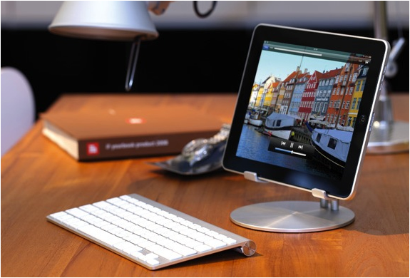 JUST MOBILE UPSTAND | FOR IPAD | Image