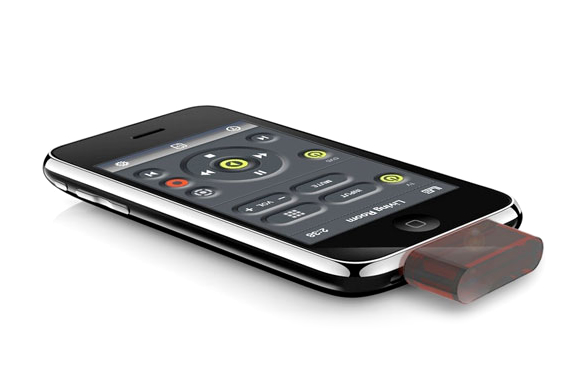 L5 REMOTE CONTROL FOR IPHONE | Image