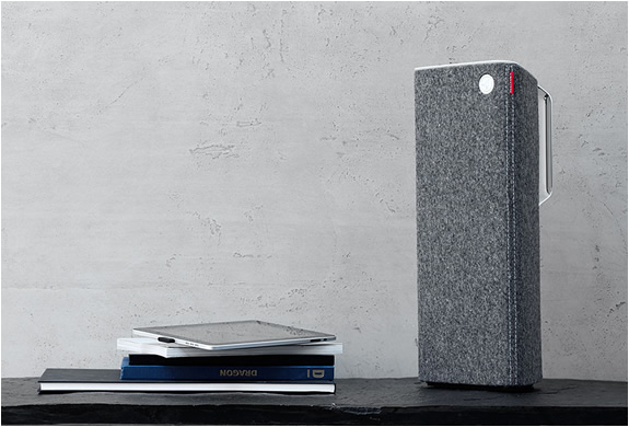WIRELESS BEAT SPEAKER | BY LIBRATONE | Image
