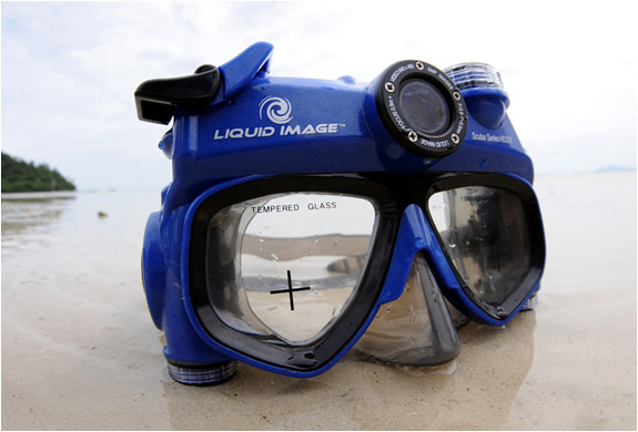 Liquid Image Scuba Series Hd | Image