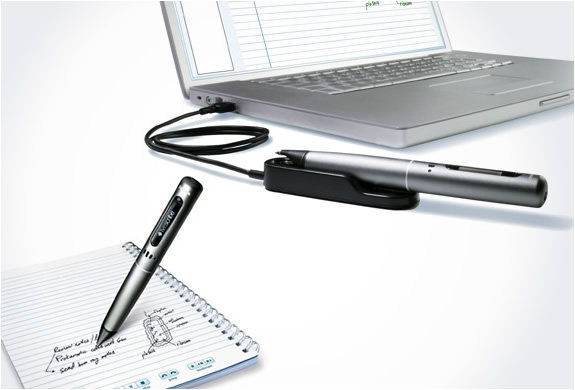 PULSE SMARTPEN | BY LIVESCRIBE | Image