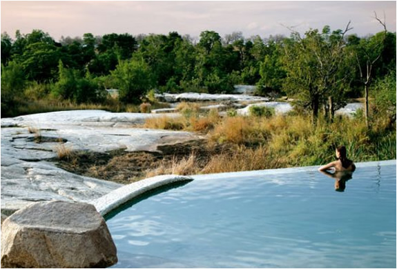 LONDOLOZI SAFARI RESORT | SOUTH AFRICA | Image
