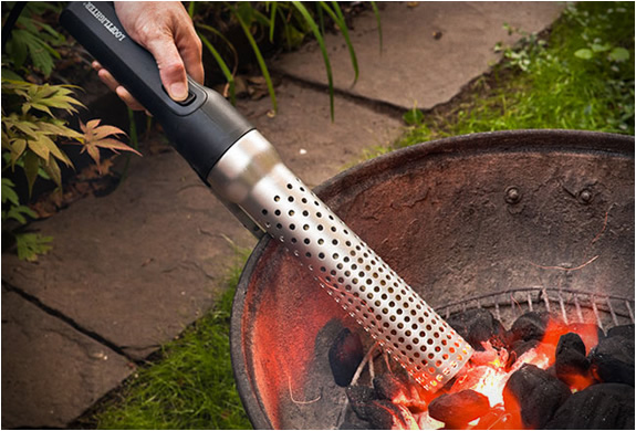 LOOFTLIGHTER | FIRE LIGHTING TOOL | Image