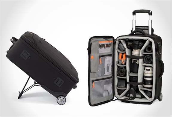 Lowepro Roller X-200 Camera Bag | Image