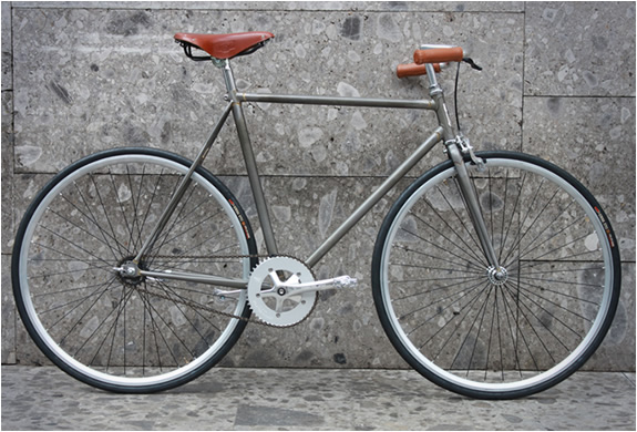 MAESTRO CUSTOM BICYCLES | Image
