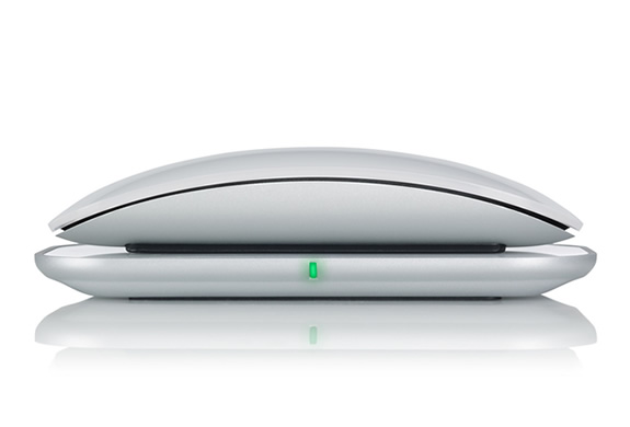THE MAGIC CHARGER | WIRELESS CHARGER FOR MAGIC MOUSE | Image
