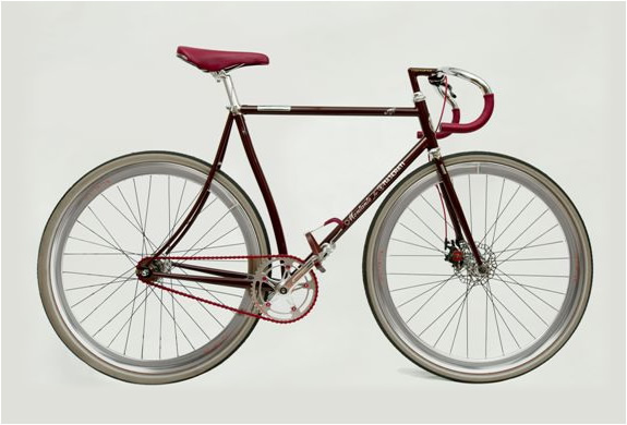 MASERATI X MONTANTE BICYCLE | Image