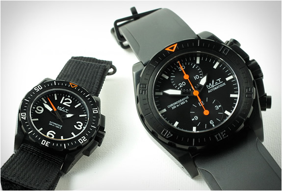 MATWATCHES | MILITARY WATCHES | Image