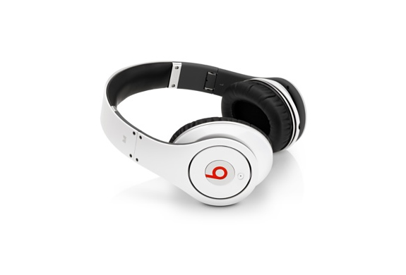 MONSTER BEATS STUDIO HEADPHONES | BY DR. DRE | Image