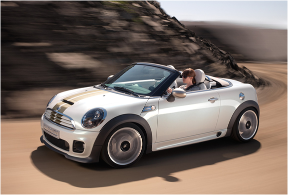 MINI ROADSTER CONCEPT | Image