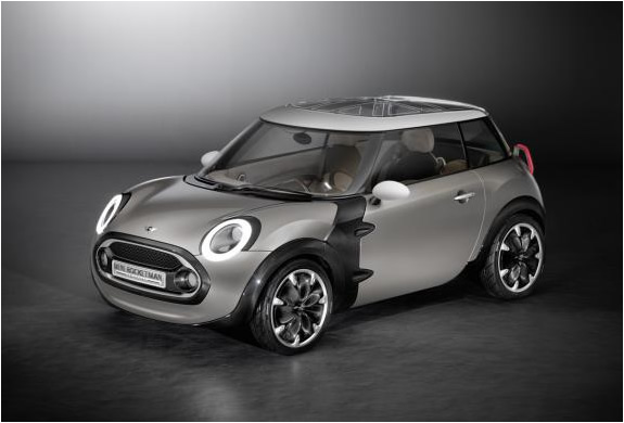 MINI ROCKETMAN | Image