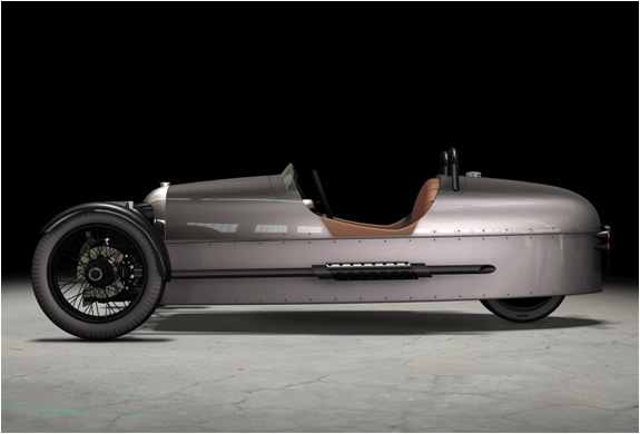 2011 MORGAN THREEWHEELER | Image