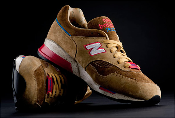 NEW BALANCE 1500 DESERT STORM | BY UNDEFEATED | Image