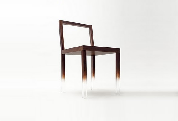 FADEOUT CHAIR | BY NENDO | Image