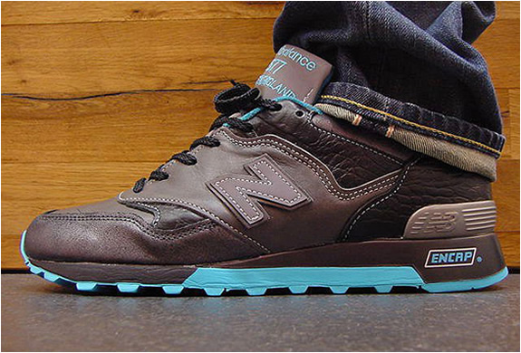 NEW BALANCE M577BST X LIMITED EDT VAULT | Image