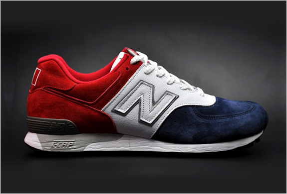 new balance 576 limited edition