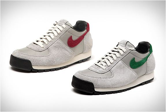 NIKE AIR ZOOM LAVA DOME SNEAKERS | BY STEVEN ALAN | Image