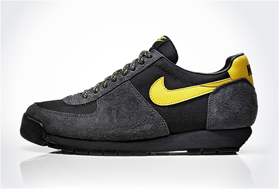 NIKE ZOOM LAVA DOME FALL/WINTER 2011 | Image