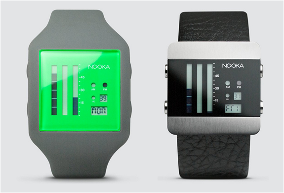 NOOKA WATCHES | Image