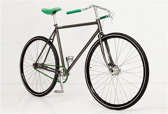 NORMANN COPENHAGEN BIKE | Image