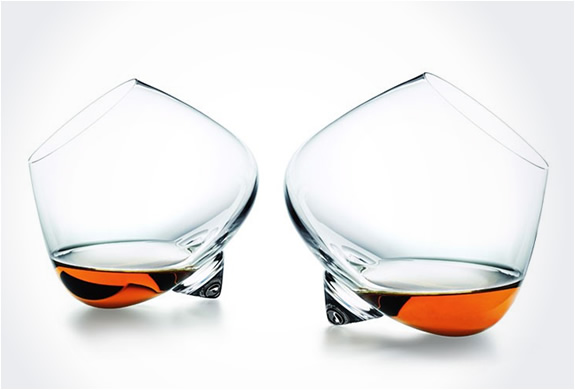 COGNAC GLASSES | BY NORMANN COPENHAGEN | Image