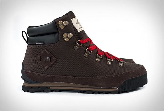 NORTH FACE BACK TO BERKELEY BOOTS | Image