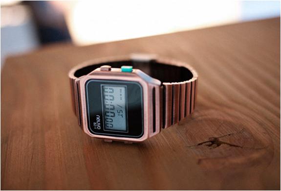 Nuevo Retro Watches