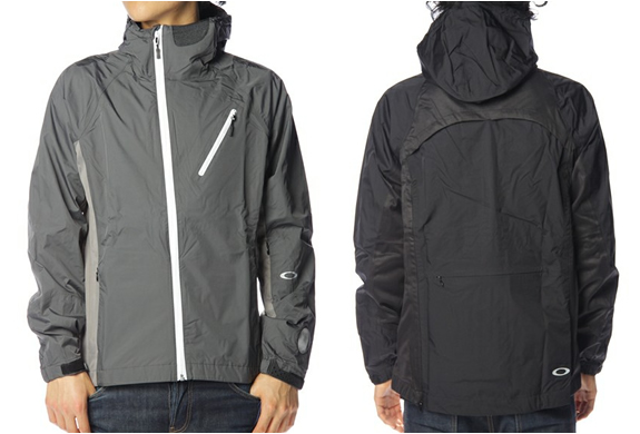 Oakley Flash Jacket | Image