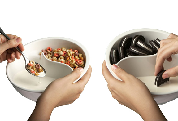 OBOL BOWL | NEVER EAT SOGGY CEREAL AGAIN | Image