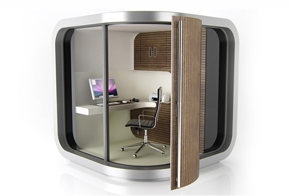 OFFICE POD | Image