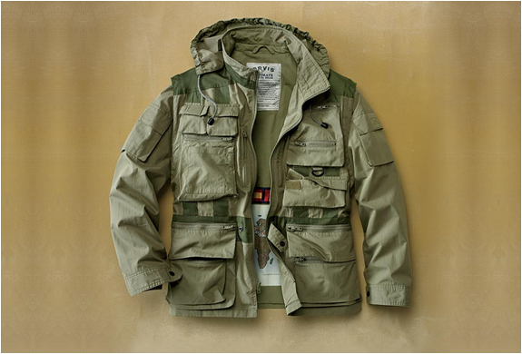 THE ULTIMATE TRAVEL JACKET | BY ORVIS | Image