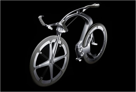 PEUGEOT B1K BICYCLE CONCEPT | Image