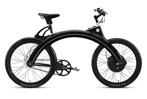 PICYCLE ELECTRIC BIKE | BY PI MOBILITY | Image
