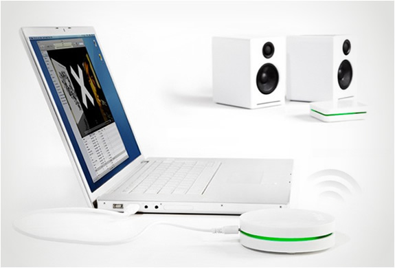 PLAYGO USB | WIRELESS AUDIO STREAMING | Image