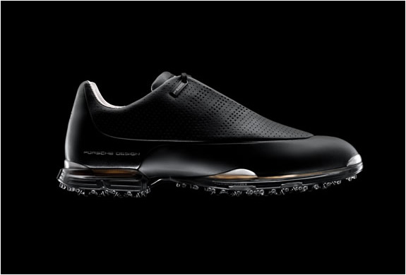 ADIDAS CLEAT GOLF SHOE | BY PORSCHE DESIGN | Image
