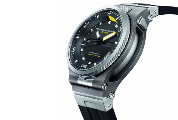 Porsche Design P6780 Diver Watch | Image