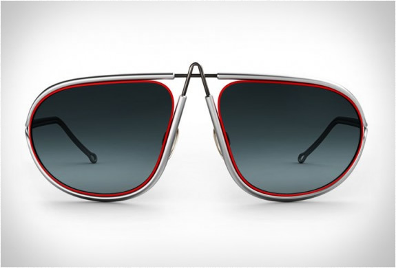 PQ EYEWEAR COLLECTION | BY RON ARAD | Image