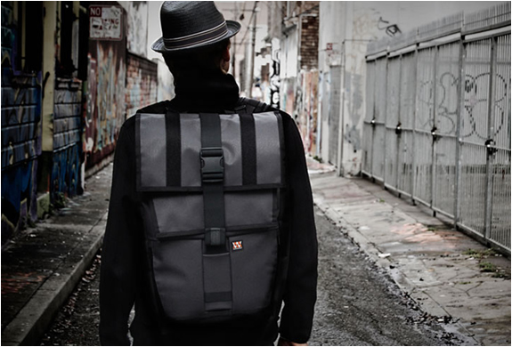 Rambler Backpack | By Missionworkshop | Image
